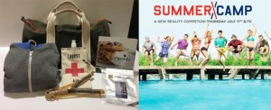 Summer Camp Premieres on USA and I´m holding a Contest and Giveaway to celebrate it