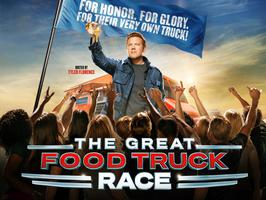 The Great Food Truck Race premieres August 18
