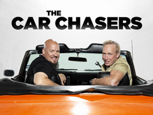CNBC prime renews The Car Chasers for season two