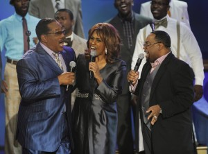 BET renews Bobby Jones Gospel for season 33