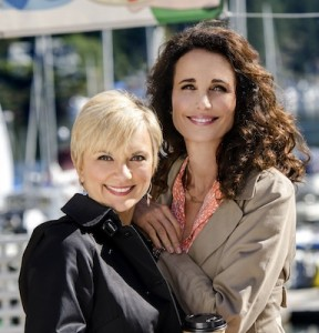What will happen on Debbie Macombers Cedar Cove S01E03 Suspicious Minds