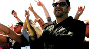 5 Reasons to watch Adam Richman´s Fandemonium on Travel Channel