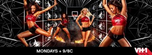 VH1 renews Hit the Floor for season two