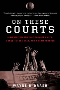 On These Courts by Wayne Drash Book Review