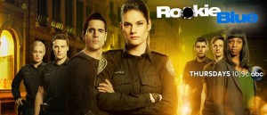 ABC renews Rookie Blue for season five