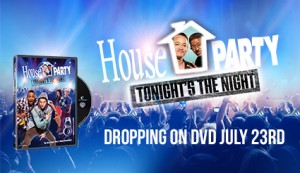 House Party 5 Contest and Giveaway