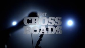 CMT renews Crossroads and will feature Stevie Nicks and Lady Antebellum