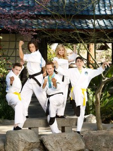 Disney XD renews Kickin´ It for season four but Olivia Holt leaves the show