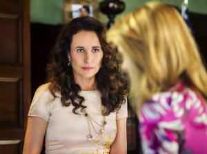 What will happen on Debbie Macomber´s Cedar Cove S01E09 Sept 21?