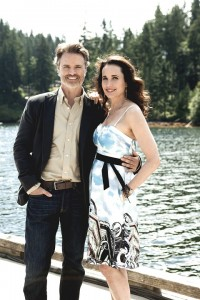 Debbie Macomber's Cedar Cove 1009-- (Photo by: Katie Yu/Hallmark)