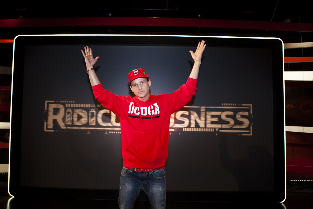 MTV Ridiculousness Cast