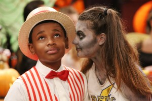 Nickelodeon renews Haunted Hathaways for season two