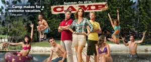 NBC cancels Camp after one low rated season