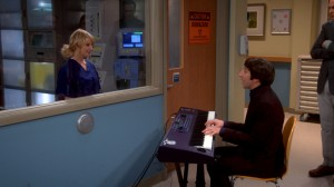 If I Didn´t Have You (Bernardette´s song lyrics on TBBT)
