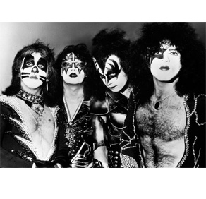 Kiss, Peter Gabriel, Nirvana headline inductees to Rock and Roll Hall of Fame for 2014