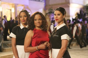 Lifetime renews Devious Maids and sets premiere for April 2014