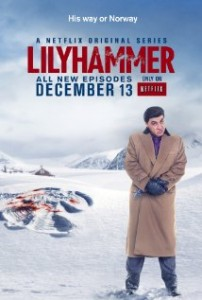 Netflix renews Lilyhammer for third season