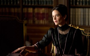 What to watch on Showtime this Spring? Penny Dreadful, Californication, Nurse Jackie