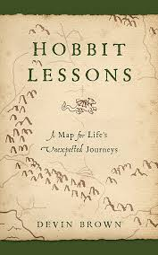 Hobbit Lessons by Devin Brown book review