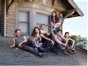 Showtime renews Shameless for season five