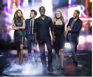 Showtime renews House of Lies for season three