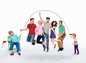 Fox cancels Raising Hope