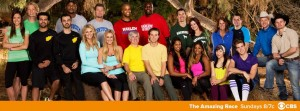CBS renews The Amazing Race for season 25