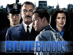 CBS renews Blue Bloods for season five