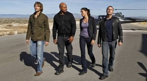 CBS renews NCIS: Los Angeles for season six