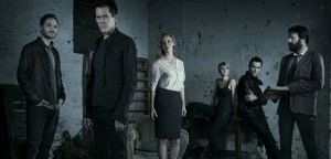 Fox renews The Following for season three