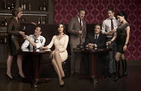 CBS renewed The Good Wife for season six