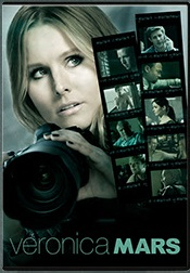Veronica Mars contest and giveaway