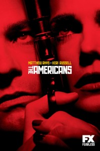 FX renews The Americans for season three