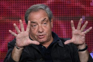 Dick Wolf´s D.O.A.  to premiere on A&E