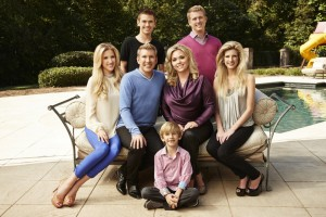 USA renews Chrisley Knows Best