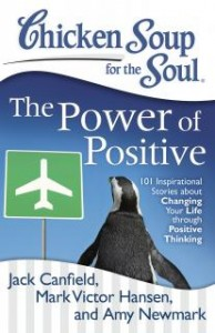 Chicken Soup for the Soul: The power of positive book review