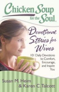 Chicken Soup for the Soul: Devotional stories for wives book review