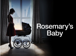 Rosemary´s baby to premiere May 11 on NBC