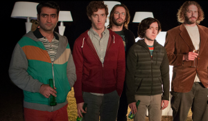 HBO renews Silicon Valley for season two