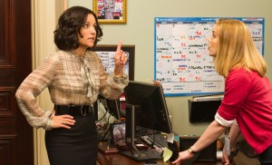 HBO renews Veep for season four
