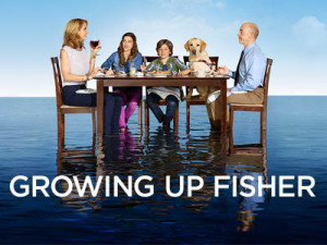 NBC cancels Growing Up Fisher