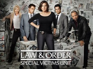 NBC renews Law & Order SVU for season sixteen
