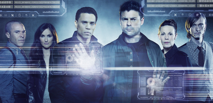 Fox Cancelled Almost Human - Series & TV