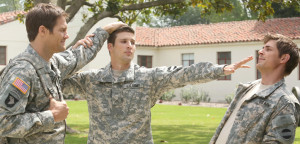 Fox cancels Enlisted