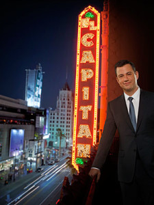 ABC renewed Jimmy Kimmel Live for two more years