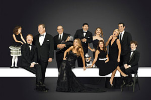 ABC renews Modern Family for season six