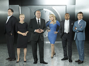 ABC renews Shark Tank for season six