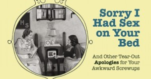 sorry-had-sex-your-bed-book-review
