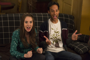 #SixSeasonsAndAMovie Community will have sixth season on Yahoo