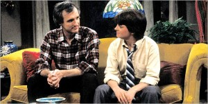 michael-gross-michael-fox-family-ties-steven-keaton-fathers-dads